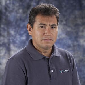 Luis Guandique