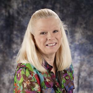 Annette  Erickson