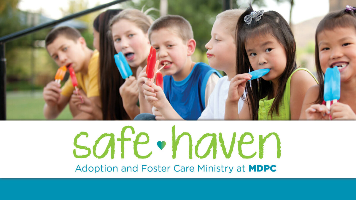 Safe Haven Support Group