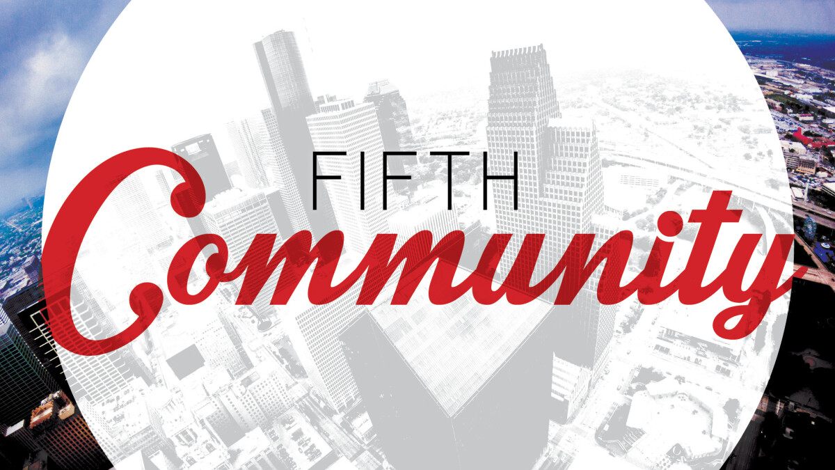 Fifth Community