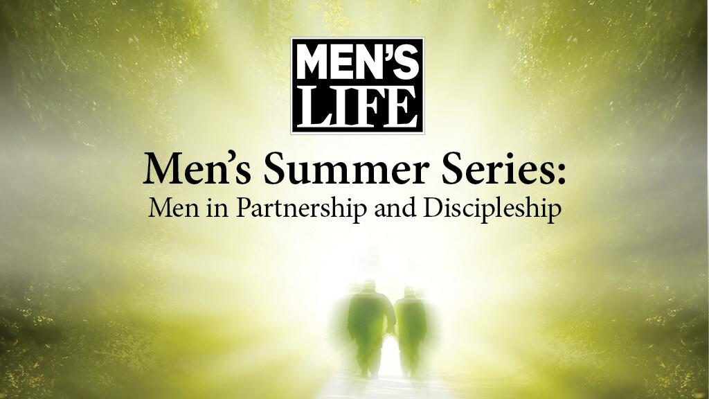 Men's Summer Series