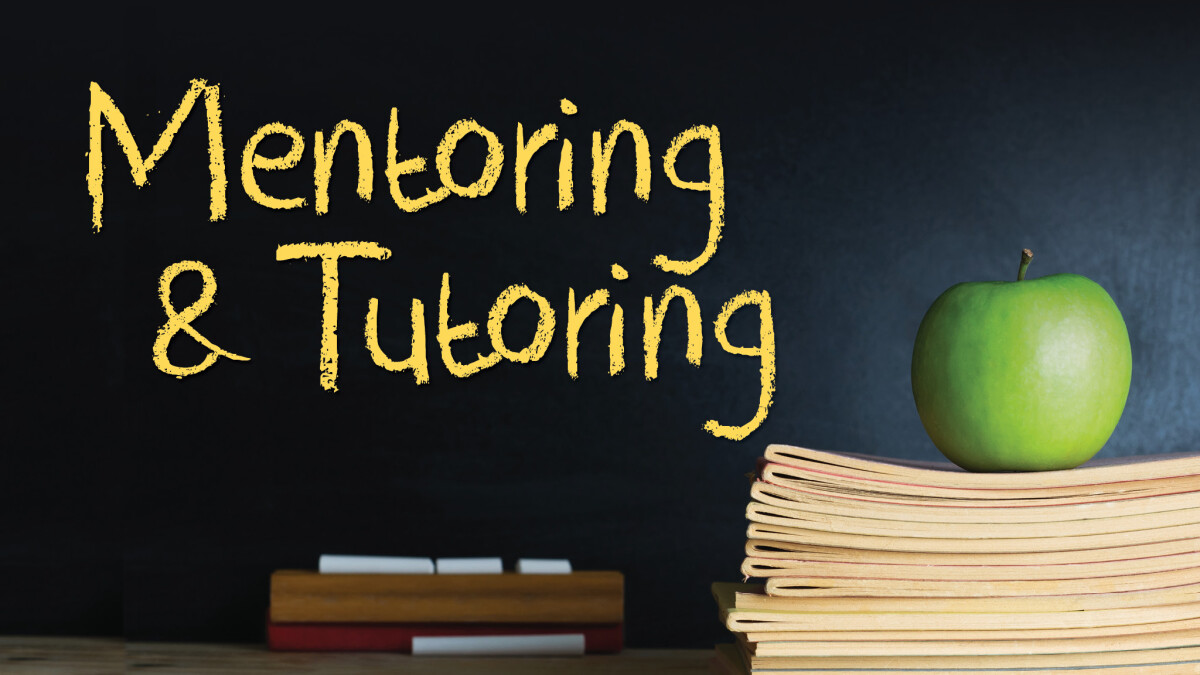 Mentoring and Tutoring