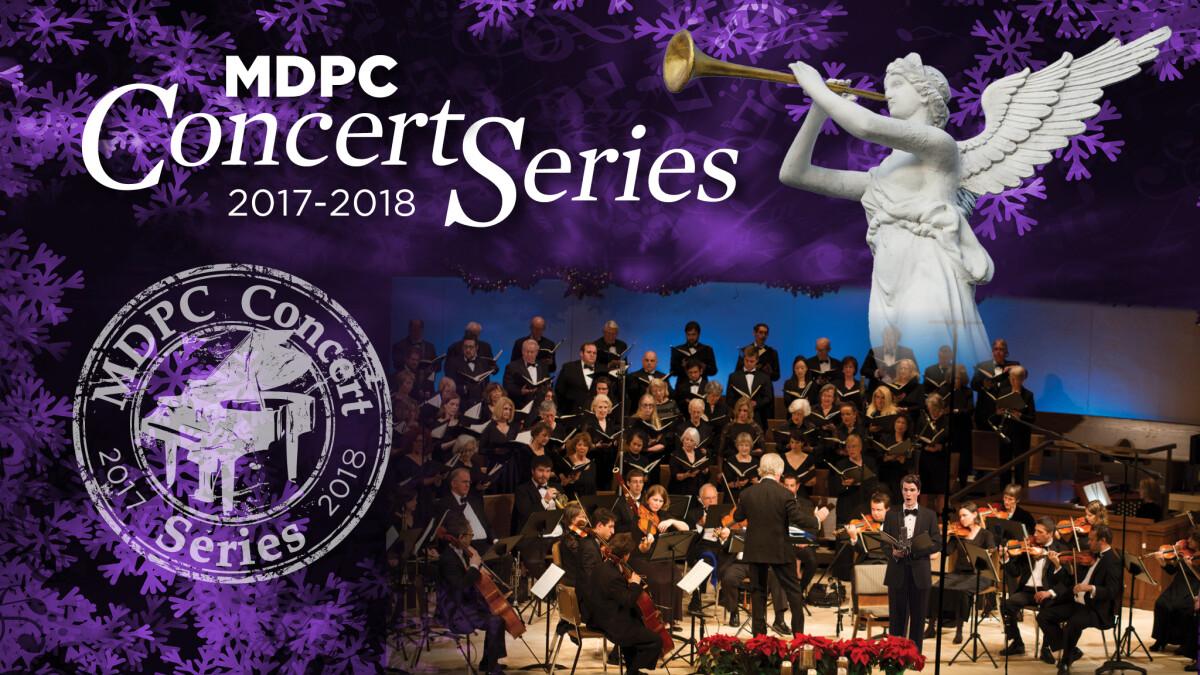 Concert Series Presents: MDPC Sanctuary Choir