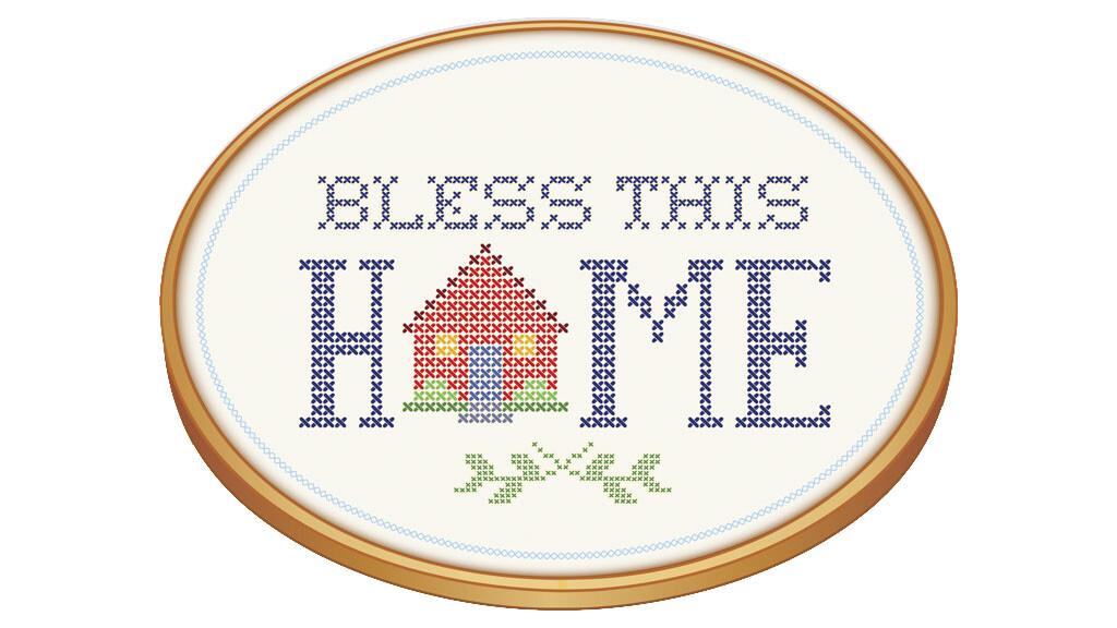 Home Blessings for Harvey Survivors