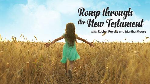 Romp  Through the New Testament