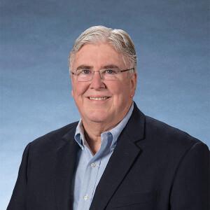 Keith McNay