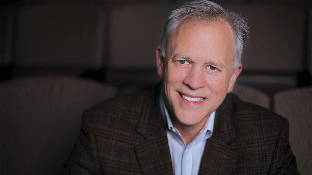 Dr. Mark Labberton