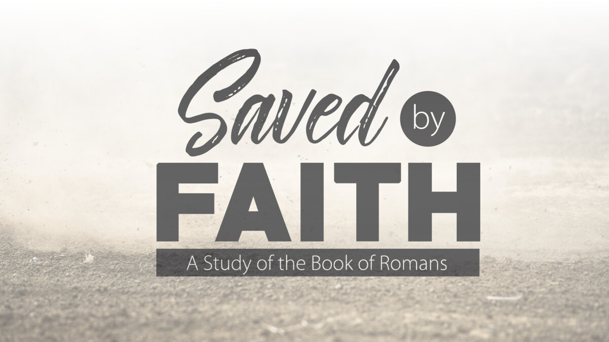 Saved by Faith