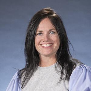Melanie Jaeger