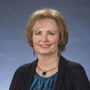 Maureen Singleton