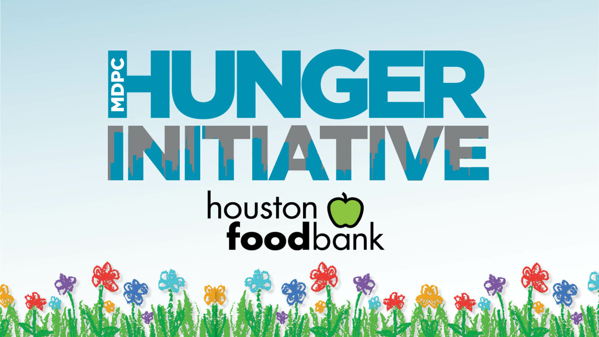 Houston Food Bank Team
