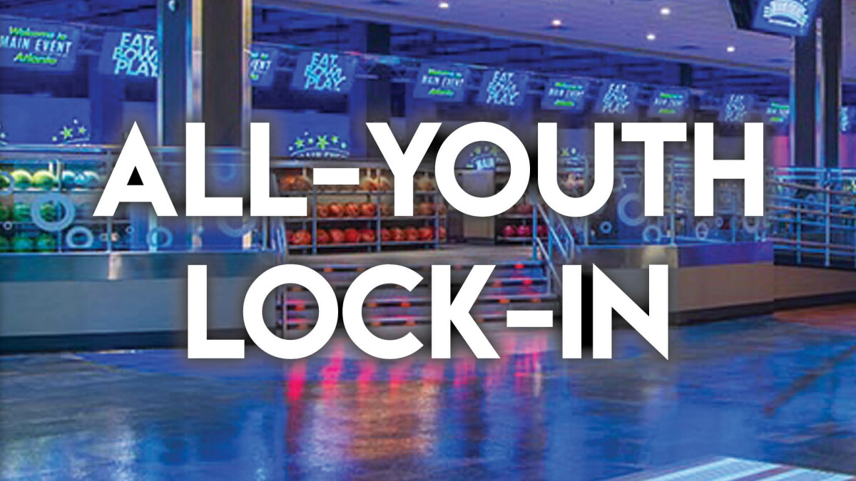 All-Youth Lock-In