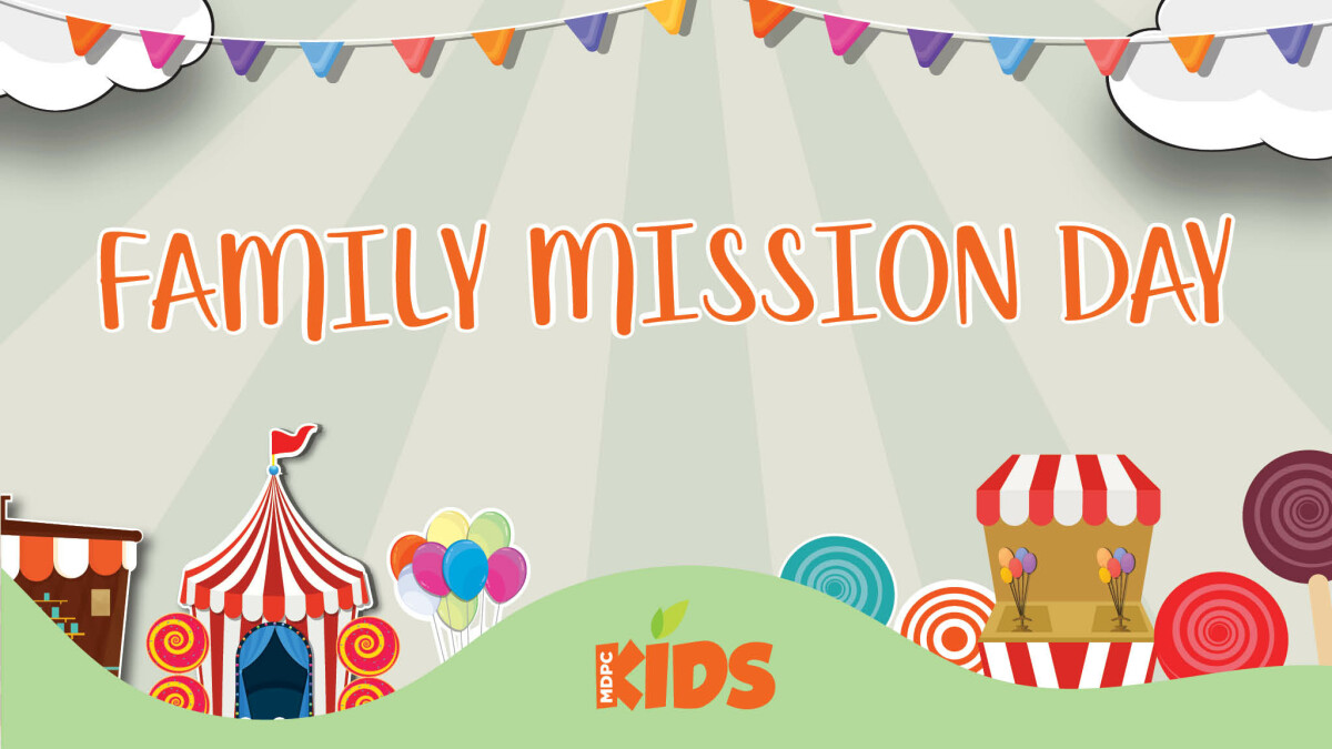 Family Mission Day