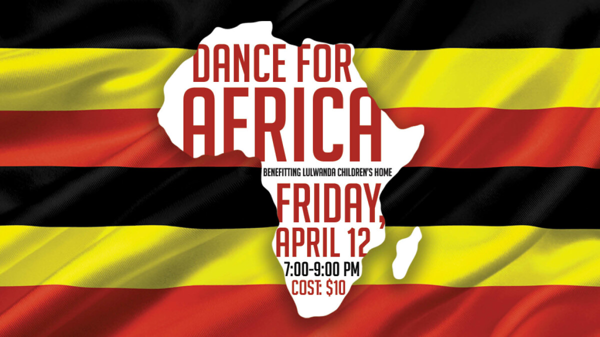 Dance for Africa #FTK