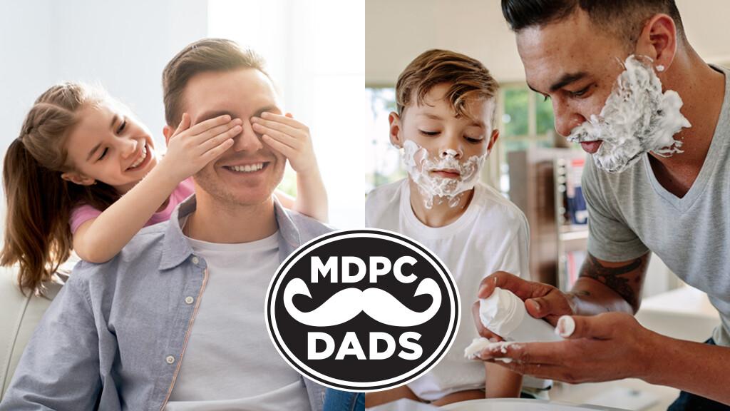 MDPC Dads