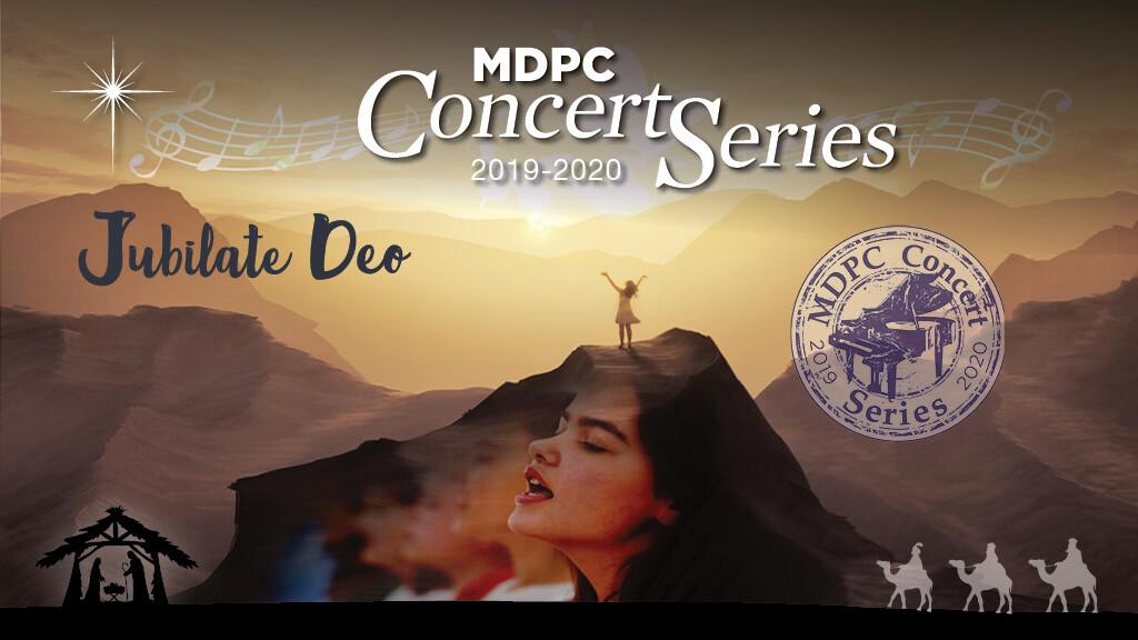 Mdpc S Sanctuary Choir Christmas Concert Memorial Drive Presbyterian Church Houston