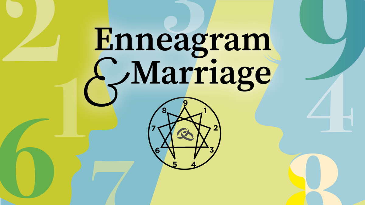 The Enneagram & Marriage