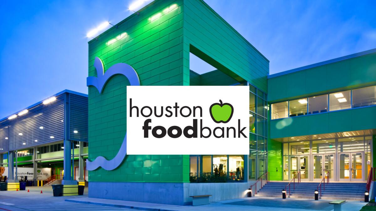 Houston Food Bank Teams