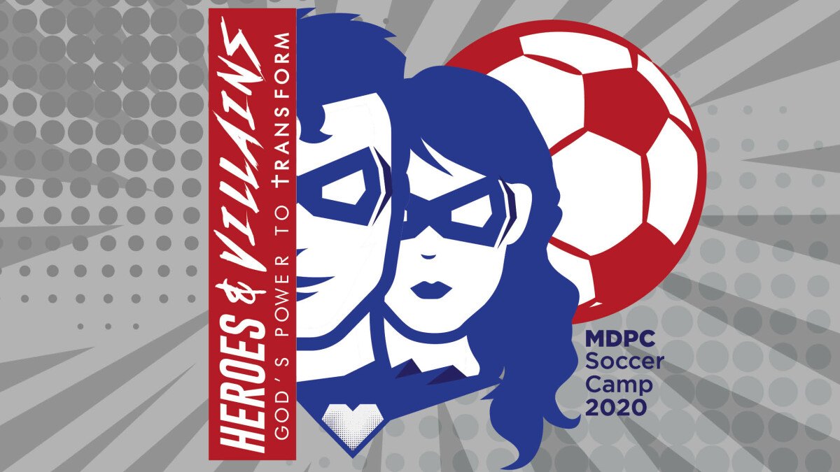Cancelled: Soccer Camp VBS