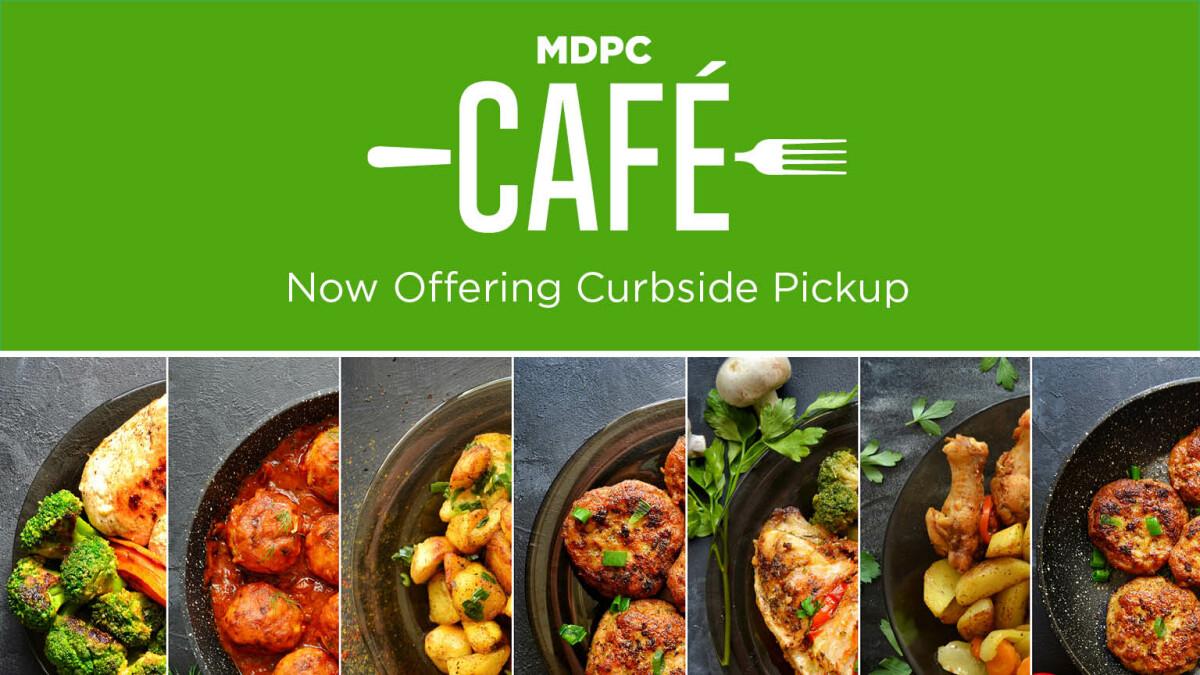 MDPC Café