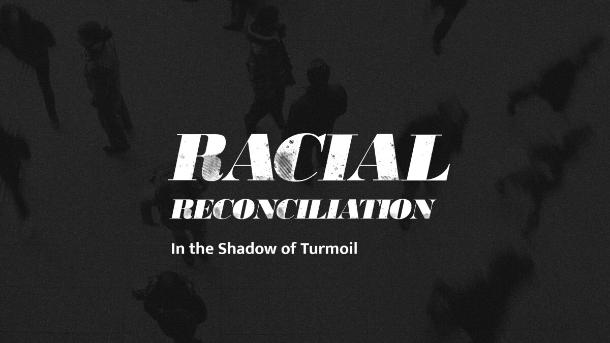 Media Recommendations for Racial Reconciliation
