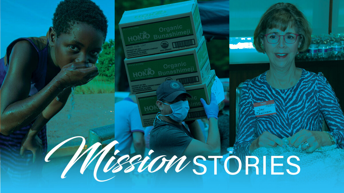 Mission Stories