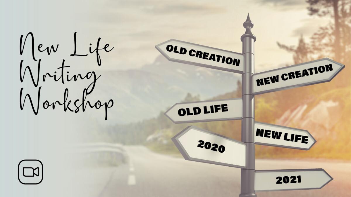 New Life Writing Workshop
