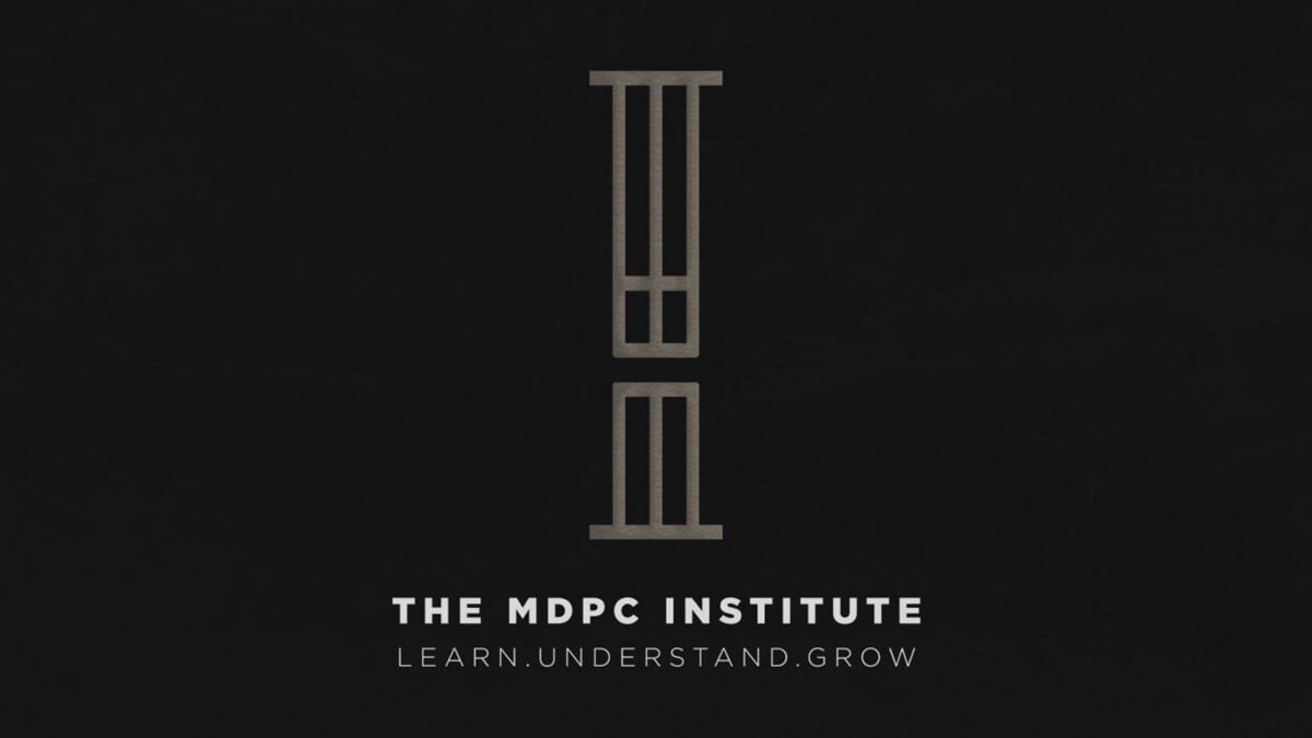 The MDPC Institute