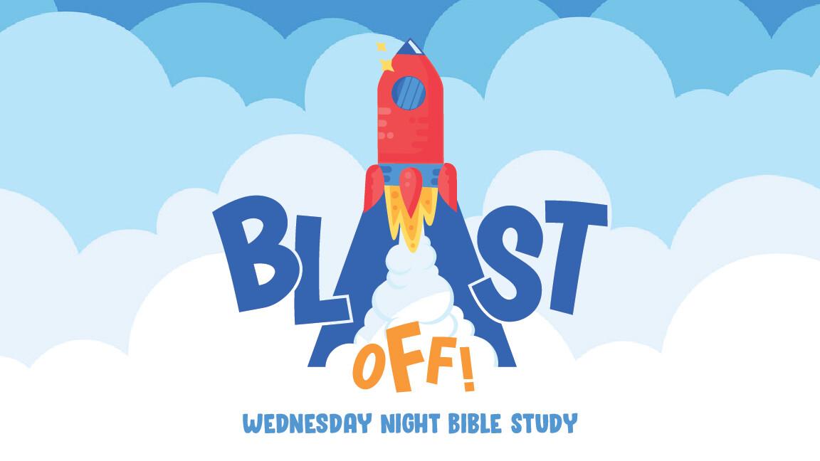 Elementary Bible Study
